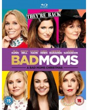 Bad Moms 2 (Blu-Ray) -1