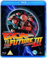 Back To The Future Part 3 (Blu-Ray) -1