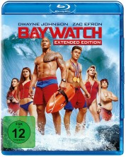BayWatch, Extended Edition (Blu-Ray)