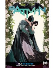 Batman Vol. 7 The Wedding -1