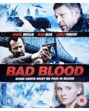 Bad Blood (Blu-Ray)