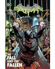 Batman Vol. 11: The Fall and the Fallen -1
