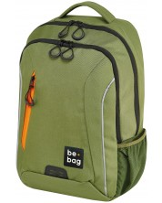 Ученическа раница Herlitz Be.Bag Be.Urban - Chive Green