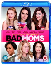Bad Moms (Blu-Ray) -1