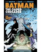Batman The Caped Crusader Vol. 3 -1