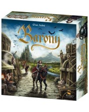 Настолна игра Barony
