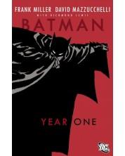 Batman: Year One (комикс)