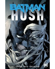 Batman Hush (New Edition)