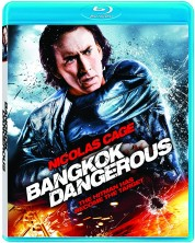 Bangkok Dangerous (Blu-Ray) -1