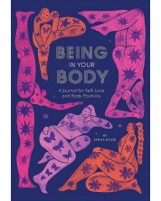 Being in Your Body (Guided Journal): A Journal for Self-Love and Body Positivity -1