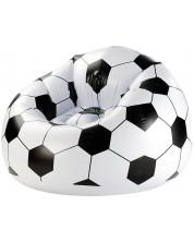 Надуваемо кресло Bestway - Футболна топка -1