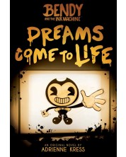 Bendy and the Ink Machine: Dreams Come to Life -1