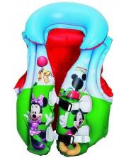 Надуваема жилетка Bestway - Mickey Mouse -1