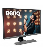 "Монитор BenQ EW3270U - 31.5"" Wide VA LED -1"