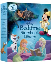 Bedtime Storybook Library -1