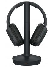 Безжични слушалки Sony MDR-RF895RK, Черни -1