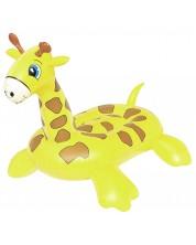 Надуваема играчка Bestway - Жираф