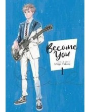 Become You Vol. 1 -1