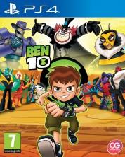Ben 10 (PS4)