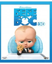 Бебе Бос 3D (Blu-Ray) -1