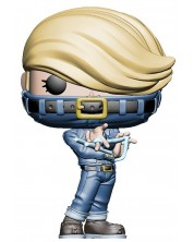 Фигура Funko POP! Animation: My Hero Academia - Best Jeanist