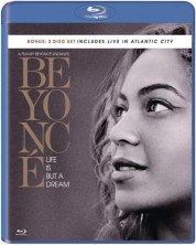 Beyonce -  Life Is But A Dream (Blu-ray) -1