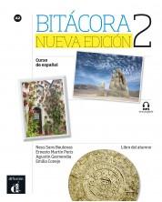 Bitácora 2 Nueva edición · Nivel A2 Libro del alumno + MP3 descargable -1