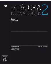 Bitácora 2 Nueva edición · Nivel A2 Libro del profesor -1