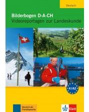 Bilderbogen D-A-CH Videoreportagen zur Landeskunde DVD -1