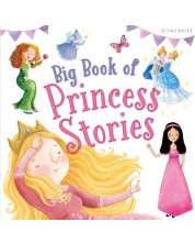 Big Book of Princess Stories (Miles Kelly) -1