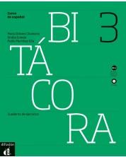 Bitacora 3 Cuaderno de ejercicios B1.1 -1