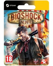 BioShock Infinite (PC) - digital