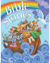 Bible Stories (Miles Kelly) -1