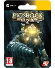 BioShock 2 (PC) - digital