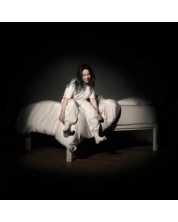Billie Eilish - When We All Fall Asleep, Where Do We Go? (CD)