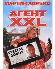 Агент XXL (DVD) -1