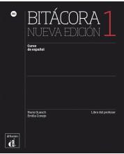 Bitácora 1 Nueva edición · Nivel A1 Libro del profesor -1