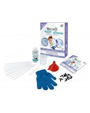 Мини лаборатория Buki Mini Lab - Сапунени мехурчета