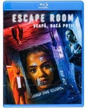 Escape Room: Играй или умри (Blu-Ray) -1