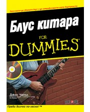 Блус Китара For Dummies -1