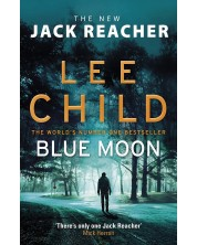 Blue Moon (Jack Reacher 24) -1