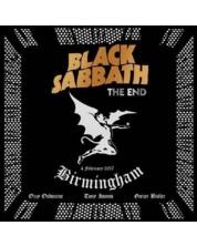 Black Sabbath - The End (DVD) -1