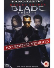 Blade Trinity Extended Edition (DVD) -1