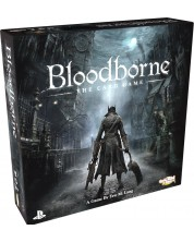 Настолна игра Bloodborne - The Card Game -1