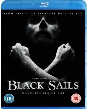 Black Sails - Season 1 (Blu-Ray) -1