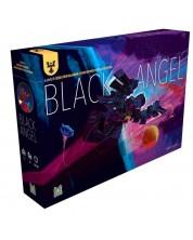 Настолна игра Black Angel - стратегическа