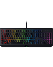 Механична клавиатура Razer BlackWidow - черна -1