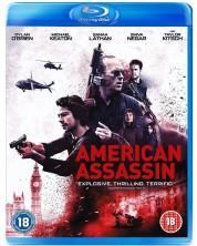 American Assassin (Blu-Ray) -1