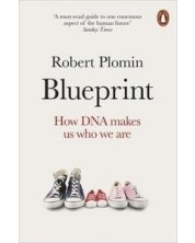 Blueprint: How DNA Makes Us Who We Are -1