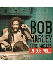 Bob Marley and The Wailers - In Dub, Vol. 1 (CD) -1